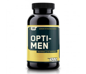 Optimum Nutrition Opti-Men 180tabs