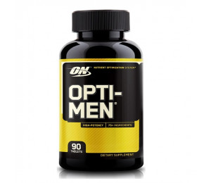Optimum Nutrition Opti-Men 90tabs