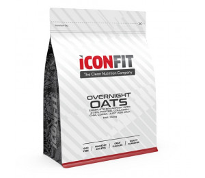 ICONFIT Overnight Oats Puder 700g