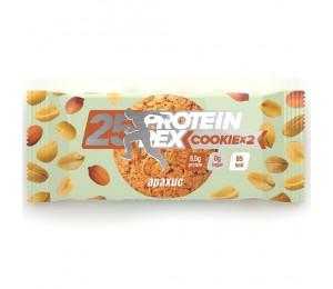"""ProteinRex Cookie 50g """"Peanut"""" (Parim enne: 05.2020)"""