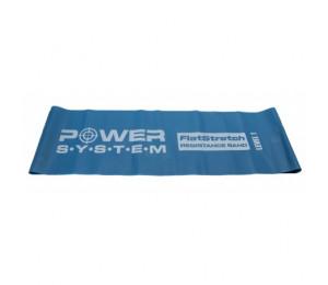 Power System Flat Stretch Band Level 1