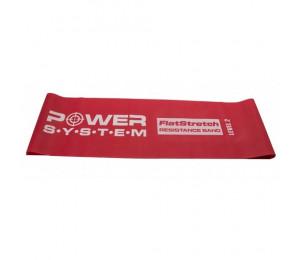 Power System Flat Stretch Band Level 2