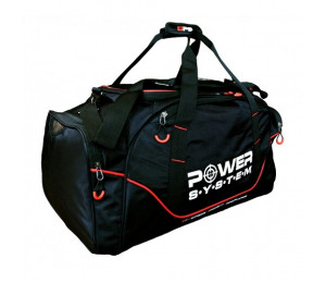 Power System Gym Bag Magna
