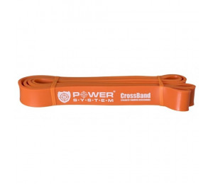 Power System Cross Band Level 2