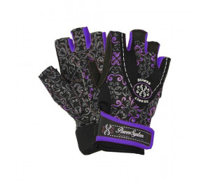 Power System Gloves Classy Purple