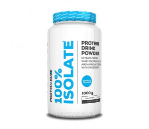 Protein.Buzz Whey Isolate 1000g