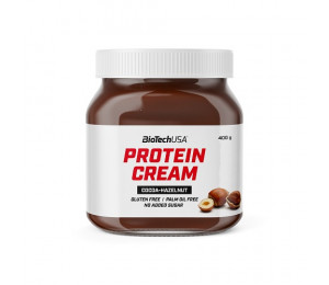 BioTech USA Protein Cream 400g