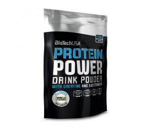 BioTech USA Protein Power, 1000g