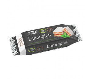 ProteinRex Protein Pie Lamington 50g