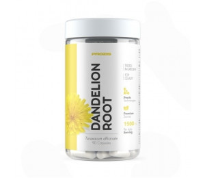 Prozis Dandelion Root 1500mg 90caps