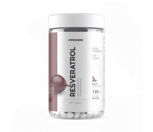 Prozis Resveratrol 60tabs