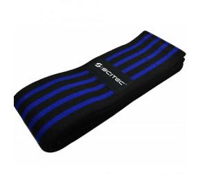Scitec Knee Support Bandage 02 Striped