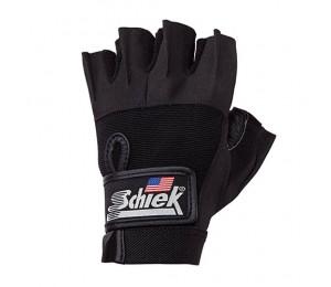 Schiek Premium Lifting Gloves