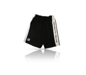 Scitec Black Shorts