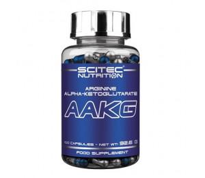 Scitec AAKG, 100caps