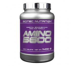 Scitec Amino 5600, 1000tabs