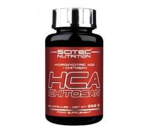 Scitec HCA - Chitosan 100caps