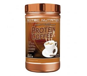 Scitec PROTEIN COFFEE, 600g