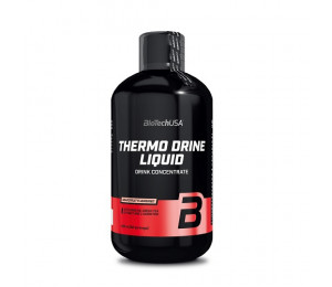 BioTech USA Thermo Drine LIquid 500ml