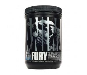 Universal Animal Fury 502g