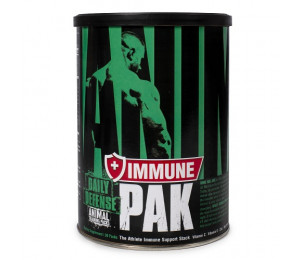 Universal Nutrition Animal Immune Pak 30packs