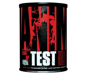 Universal Nutrition Animal Test 21packs