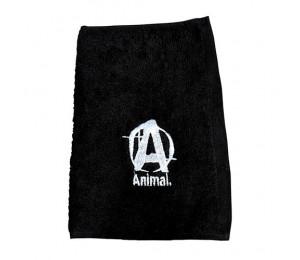 Universal Towel - Animal black white