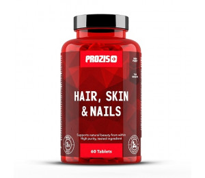 Prozis Hair, Skin & Nails 60 tabs