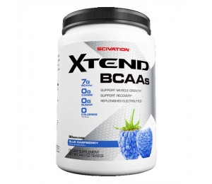 Scivation XTEND BCAAs 90serv (1152g)