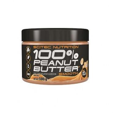 Scitec 100% Peanut Butter 500g