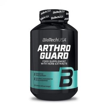 BioTech USA Arthro Guard, 120tabs