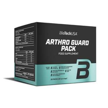 BioTech USA Arthro Guard Pack - 30packs