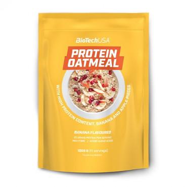 BioTech USA Protein Oatmeal 1000g