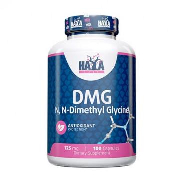 Haya Labs DMG 125mg 100caps