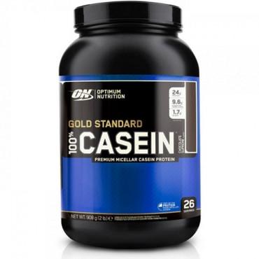 Optimum Nutrition 100% Gold Standard Casein 0,9kg