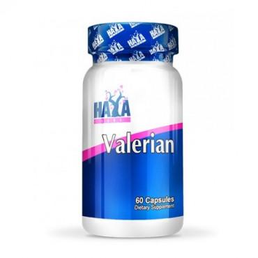 Haya Labs Valerian 250mg 60caps