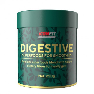 ICONFIT Digestive Superfoods 250g