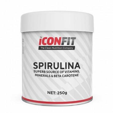ICONFIT Spirulina Pulber 250g
