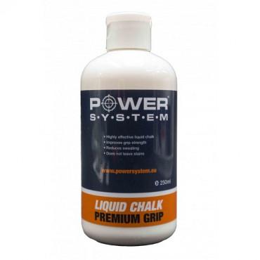 Power System Gym Liquid Chalk 250ml