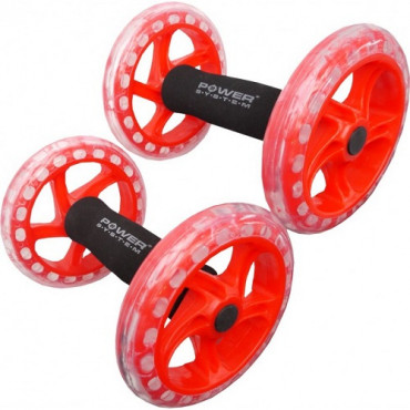 Power System Twin Core AB Wheel