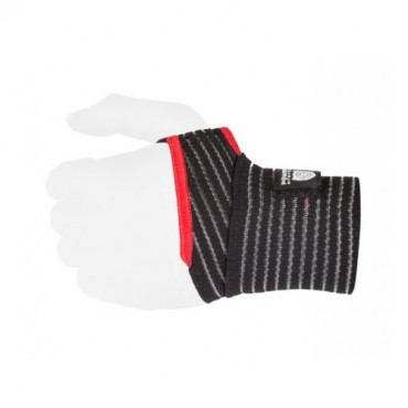 Power System Elastic Wrist Support