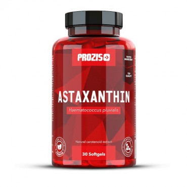 Prozis Astaxanthin 5mg 30softgels