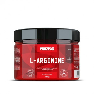 Prozis L-Arginine 150g