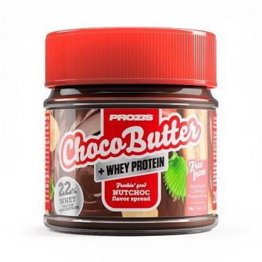 Prozis Whey Choco Butter 400 g NutChoc