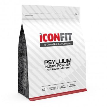 ICONFIT Psyllium (78% Naturaalne Kiudaine 800g)