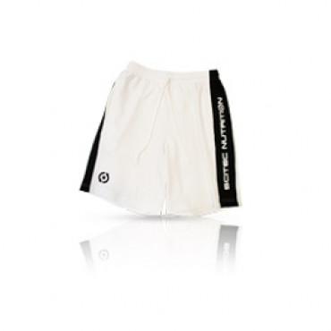 Scitec White Shorts