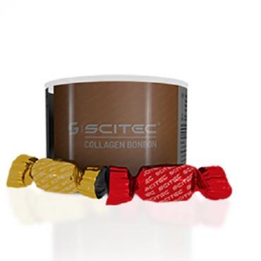Scitec Collagen Candy box/10pcs