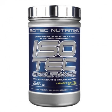Scitec ISOTEC Endurance, 1000g