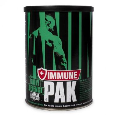 Universal Nutrition Animal Immune Pak 30packs