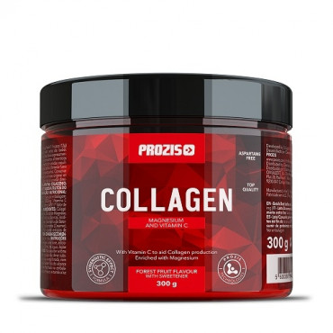 Prozis Collagen + Magnesium 300g
